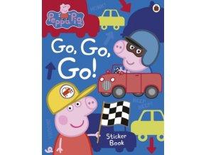 peppa pig go go go[1]