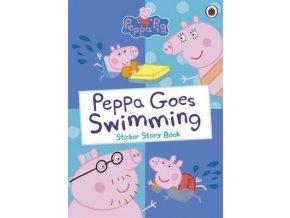 4595 peppa goes swimming