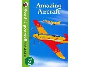 4607 amazing aircraft
