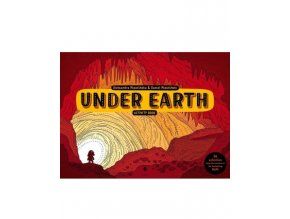 546 1 under earth activity book