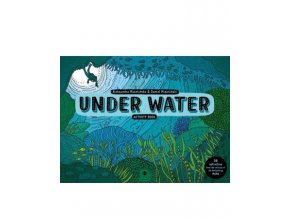 549 1 under water activity book