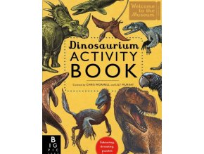 552 1 dinosaurium activity book