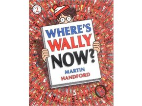 603 1 where s wally now mini edition