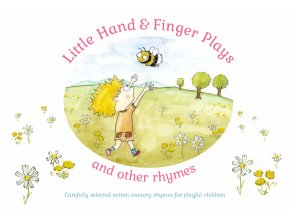 609 2 little hand and finger plays