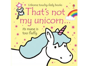 Thatďs not my Unicorn
