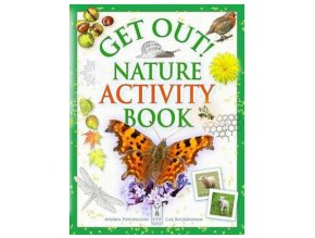 699 3 get out nature activity book