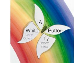 771 a white butterfly