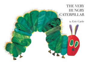 783 1 the very hungry catepillar