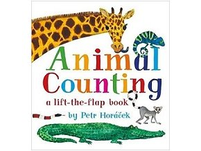 Animal Counting  vzorek