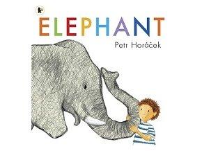 831 1 elephant