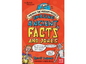 Amazing Ancient Facts and Jokes