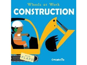 Wheel at Work Construction