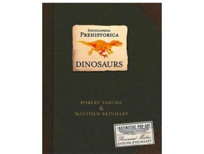 915 2 encyclopedia prehistorica dinosaurs