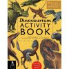 552 1 dinosaurium activity book