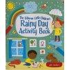Rainy day Activity Book