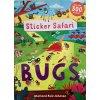 Sticker Safari Bugs