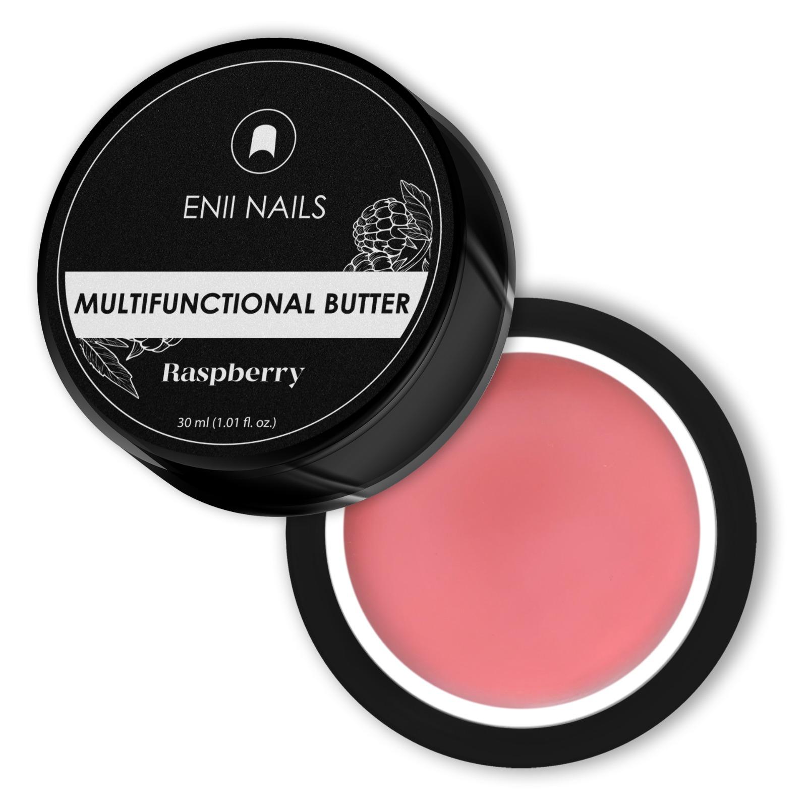 MULTI-FUNCTIONAL BUTTER - Raspberry