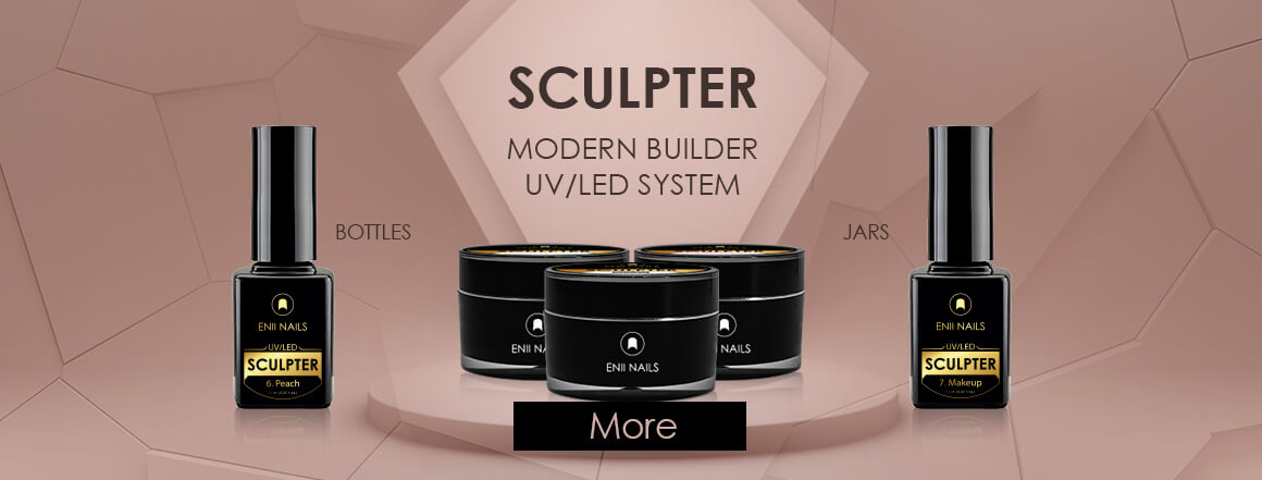 NEW SCULPTER BUILDER GELS