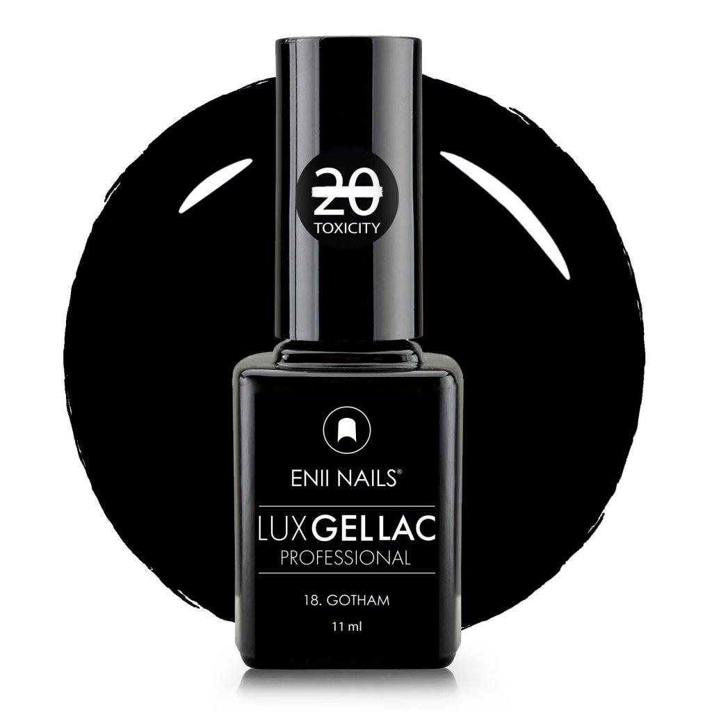 Lux Gel lac 18 Gotham
