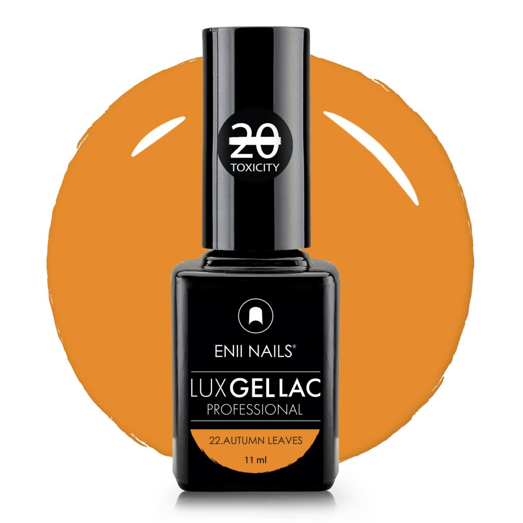 Lux Gel lac 22 Autumn leaves (2)