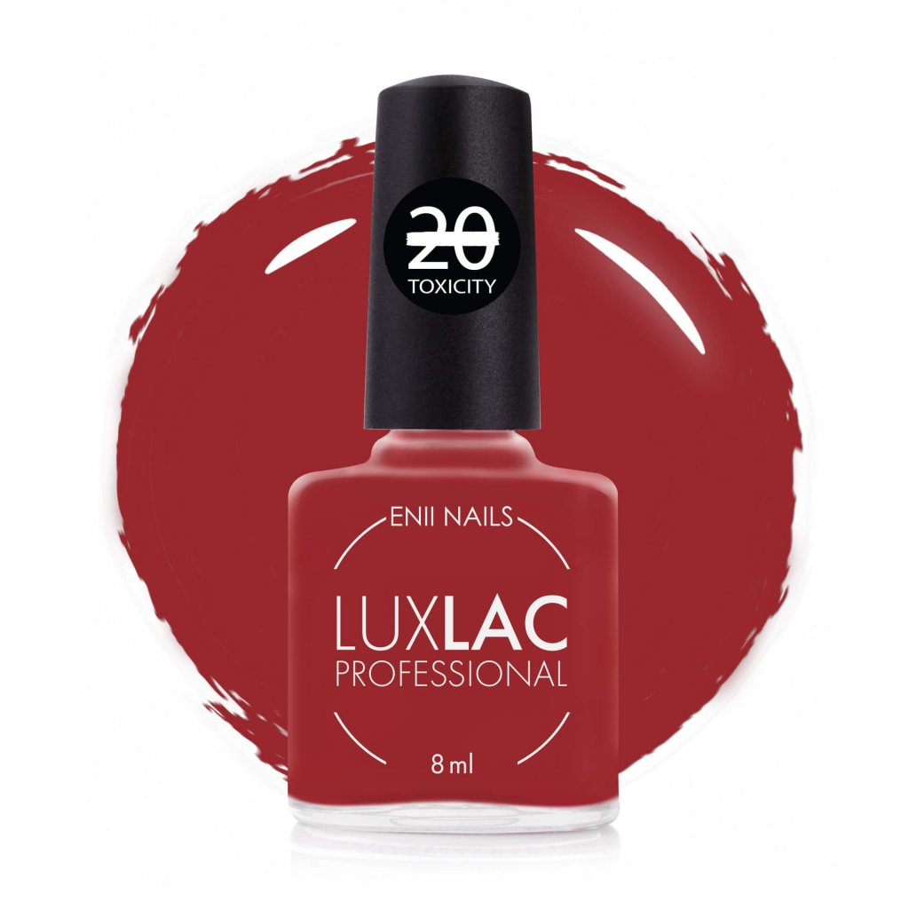Lux Lac 20 Cherry