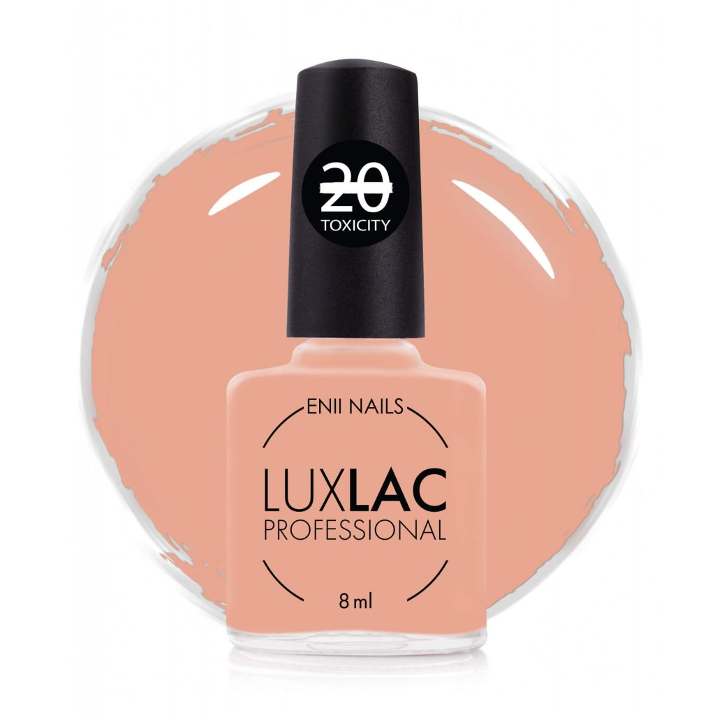 Lux Lac 5. Arianas Nude