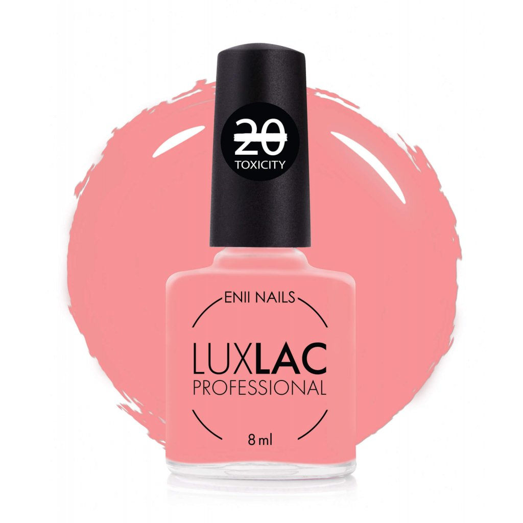 Lux Lac 7. Think Pink
