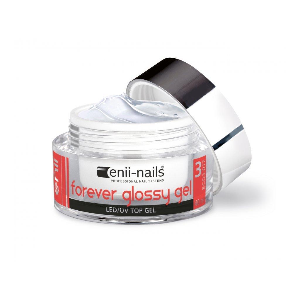 419 eco 3 uv gel vzdy leskly 40 ml