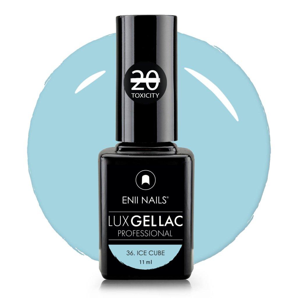 Lux Gel lac 36 Ice cube