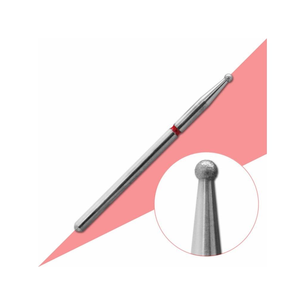 Diamond nail bit 1