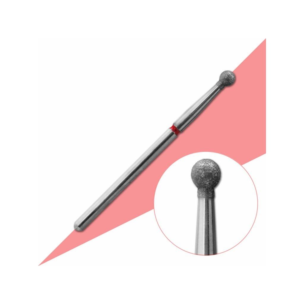 Diamond nail bit 3