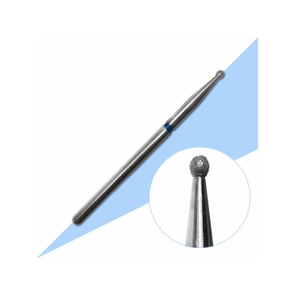 Diamond nail bit 13