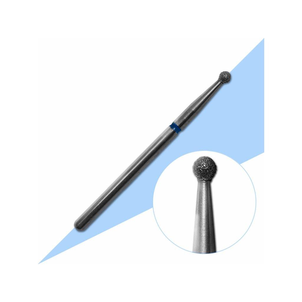 Diamond nail bit 16