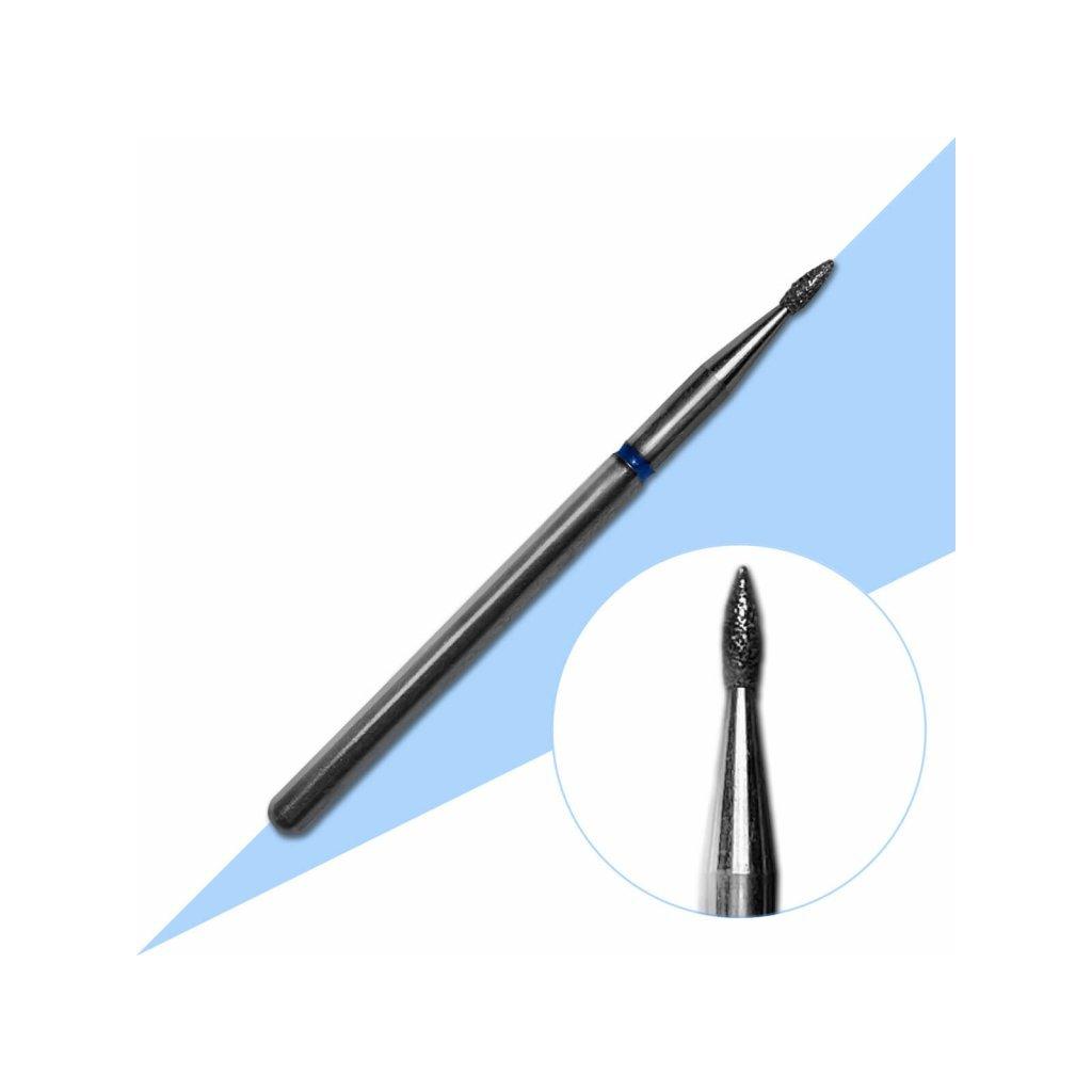 Diamond nail bit 18