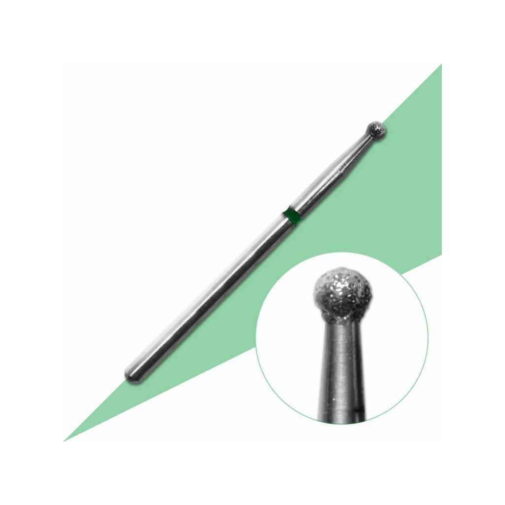 Diamond nail bit 38