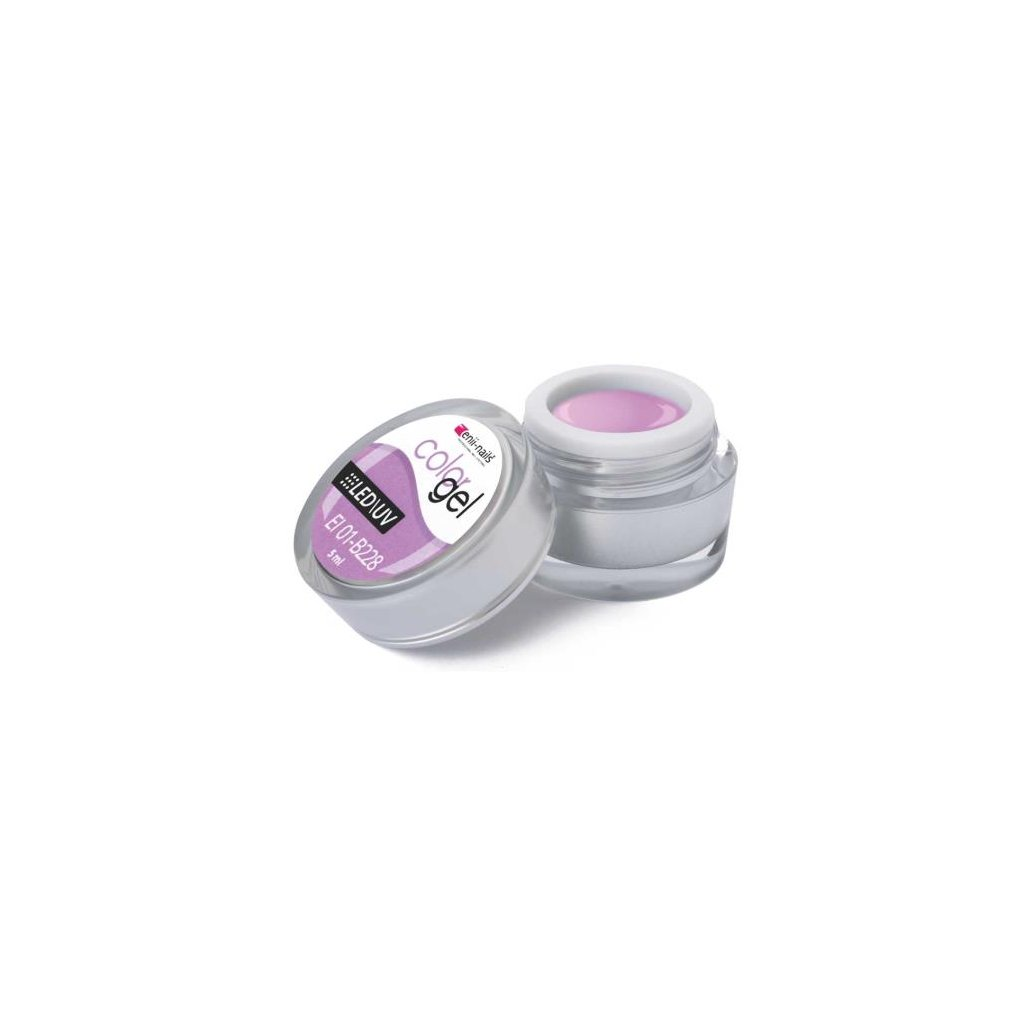 Colour uv gel 5 ml no 228