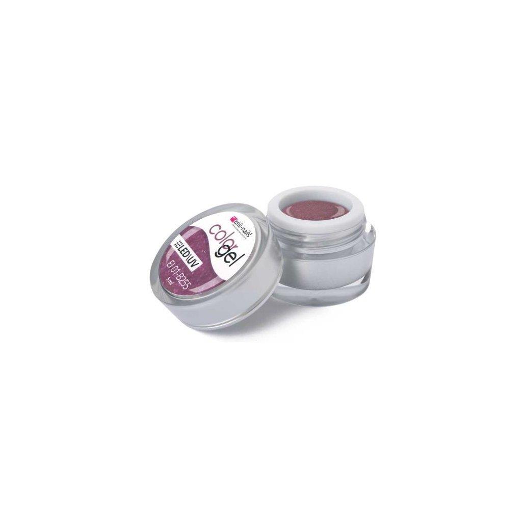 Colour uv gel 5 ml no 255