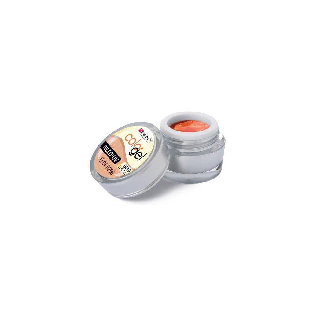 Colour uv gel 5 ml no 266