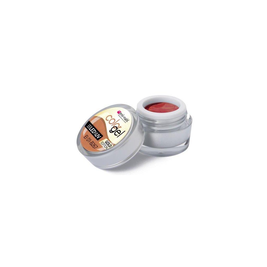 Colour uv gel 5 ml no 267
