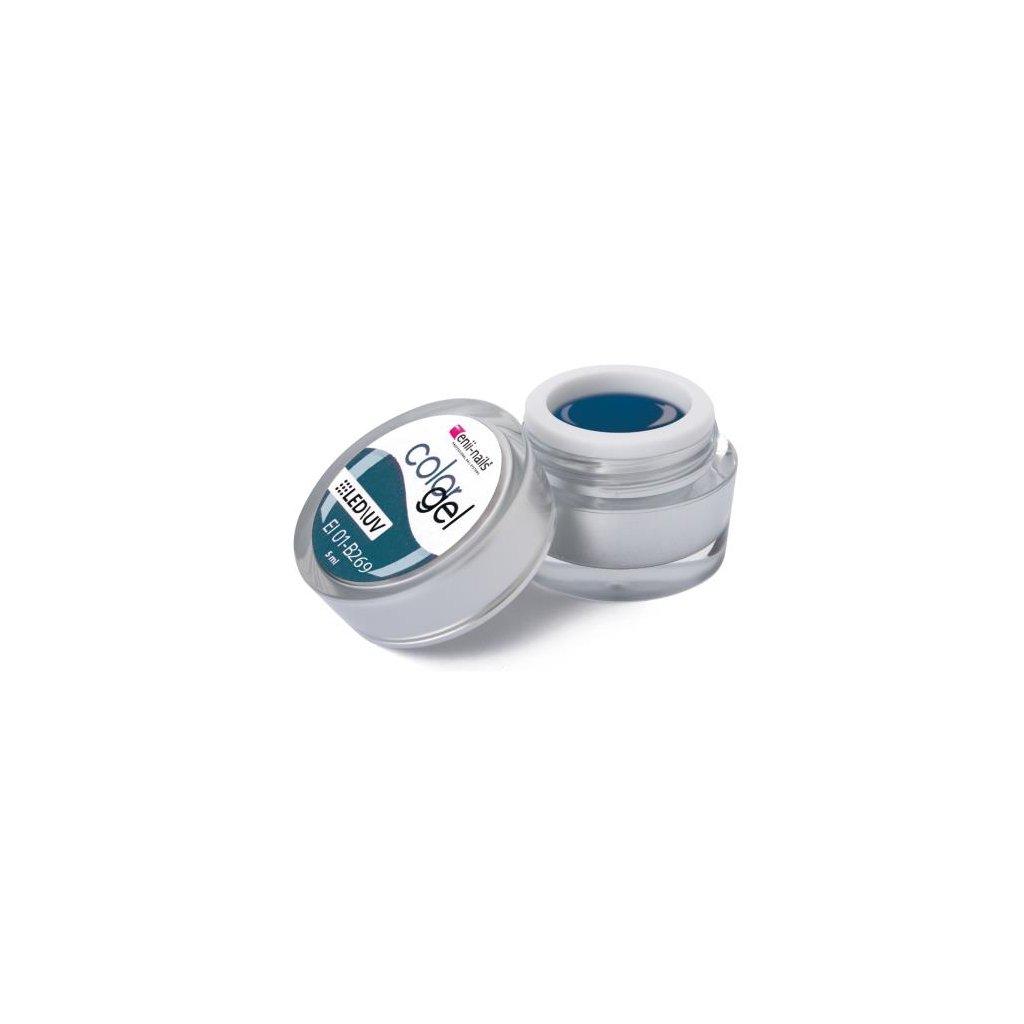 Colour uv gel 5 ml no 269