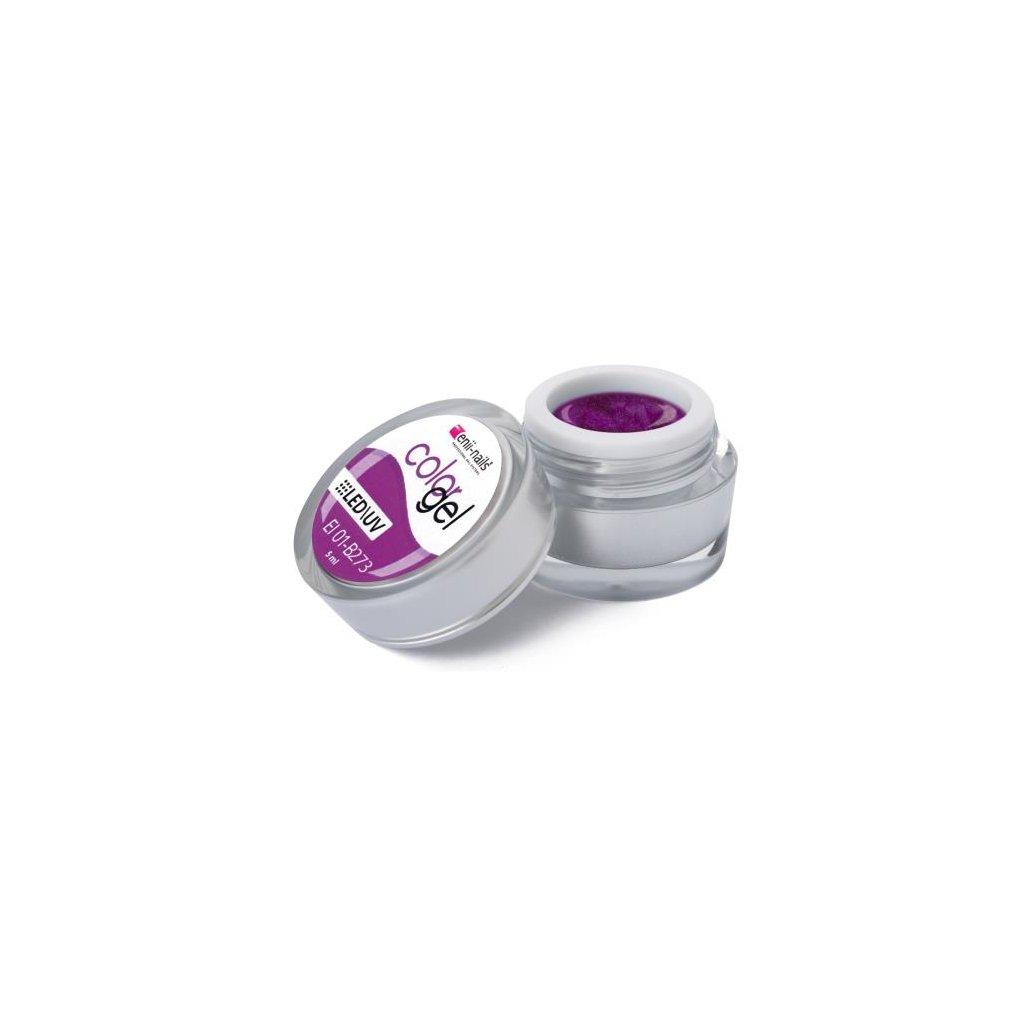 Colour uv gel 5 ml no 273