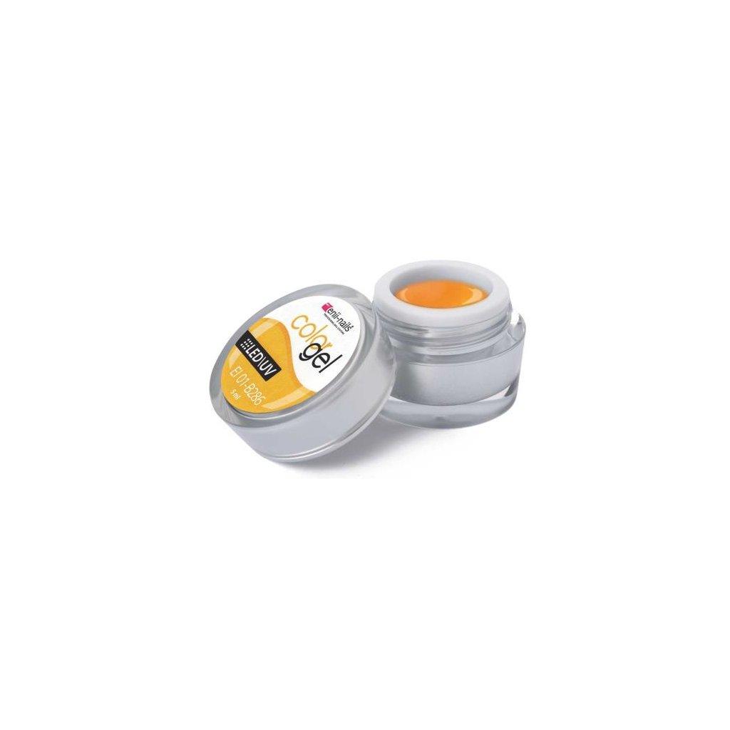 Colour uv gel 5 ml no 286