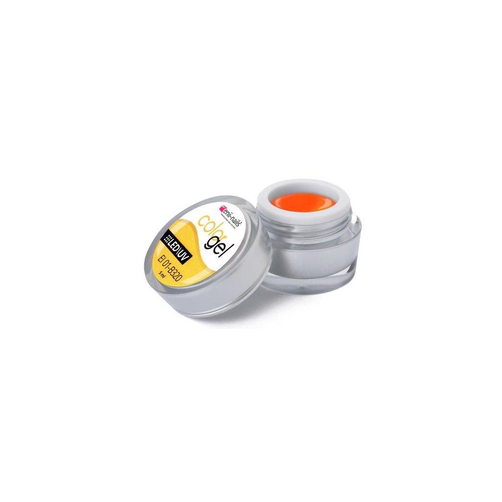 Colour uv gel 5 ml no 320
