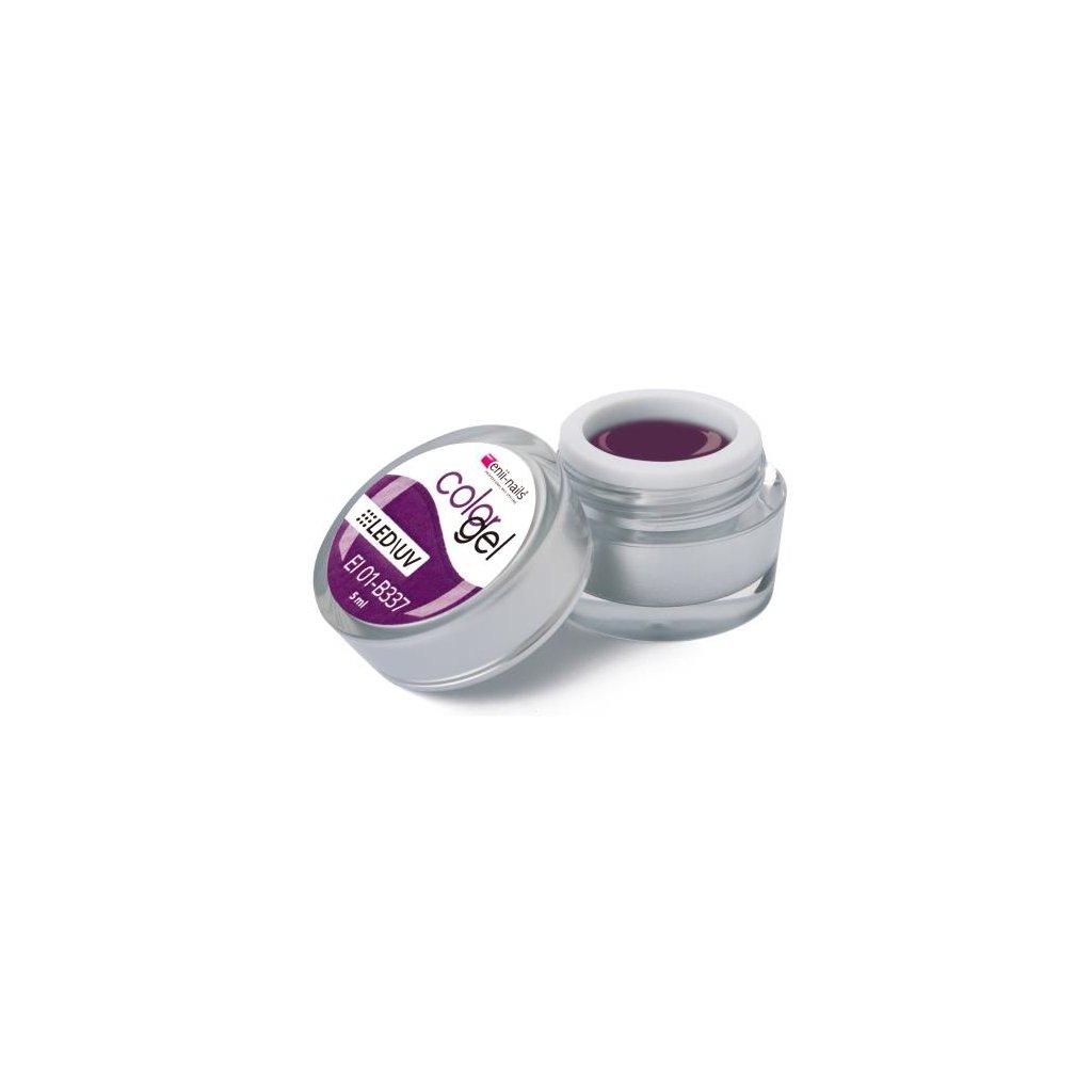 Colour uv gel 5 ml no 337