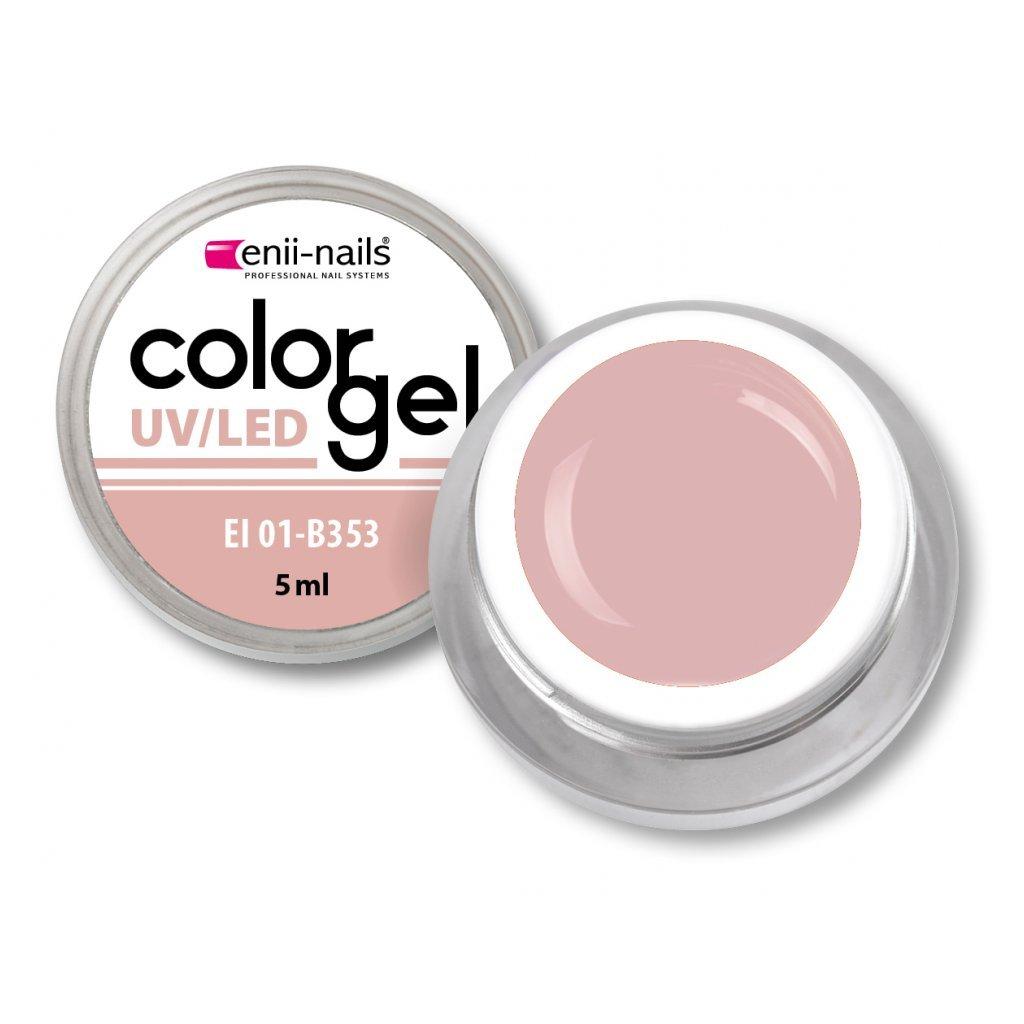 Colour uv gel 5 ml no 353