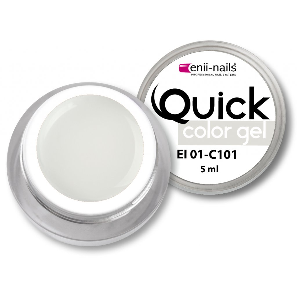 Quick colour gel 5 ml