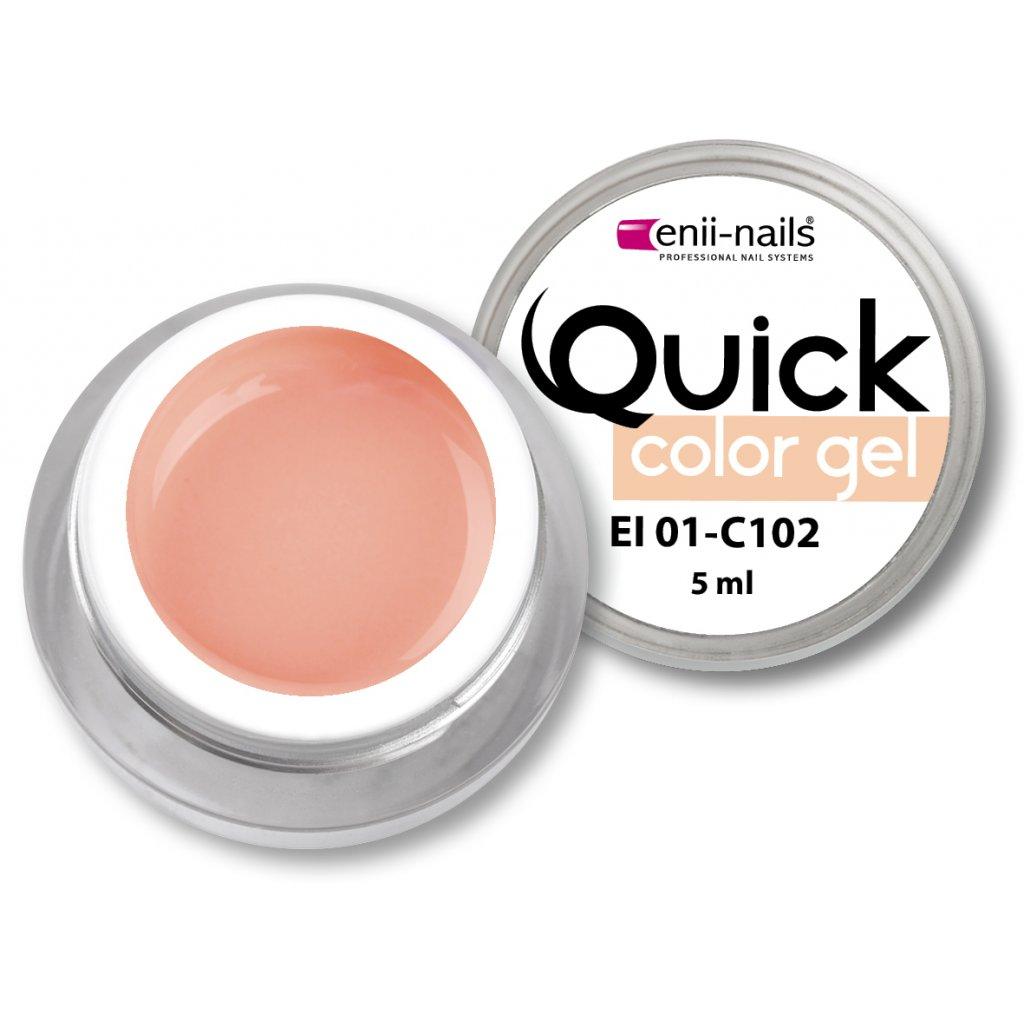 Quick colour gel 5 ml 2
