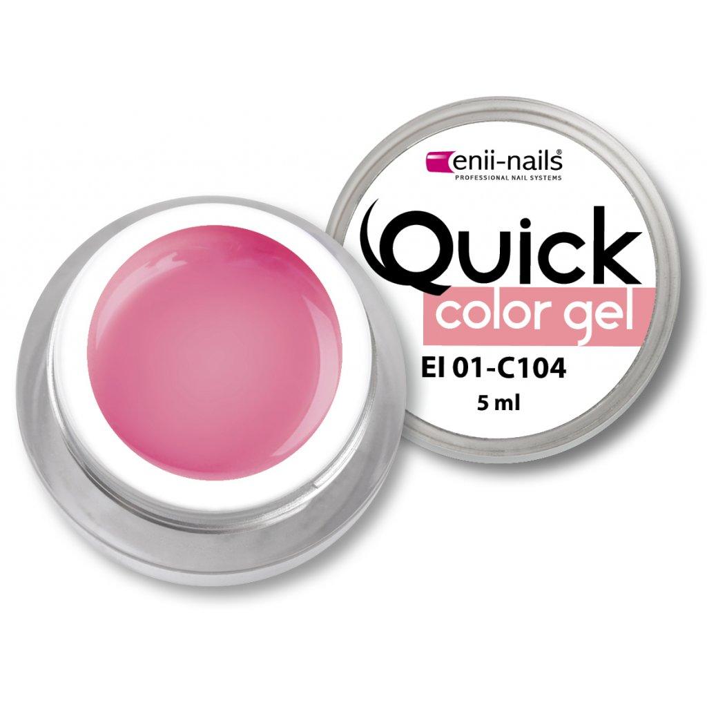 Quick colour gel 5 ml 4
