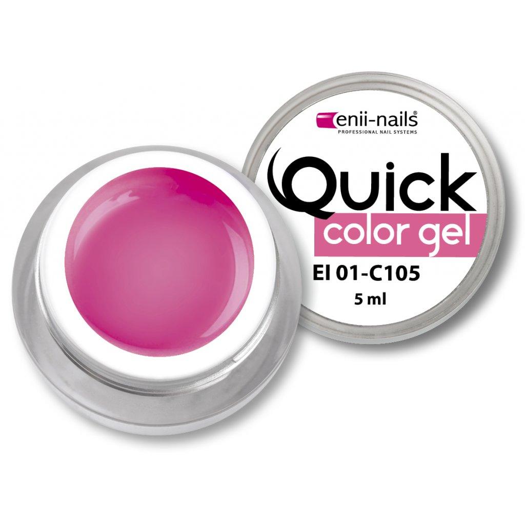 Quick colour gel 5 ml 5