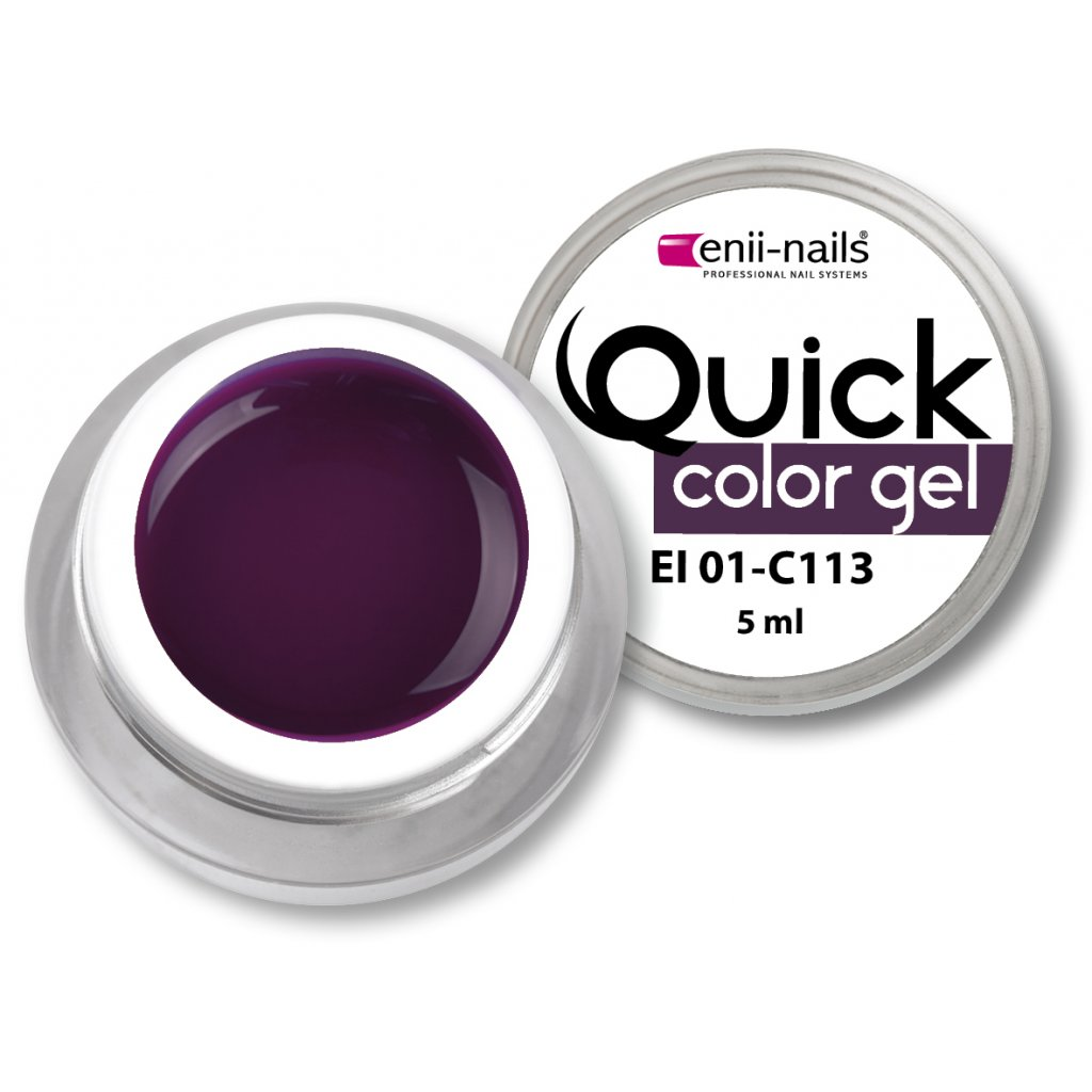Quick colour gel 5 ml 13